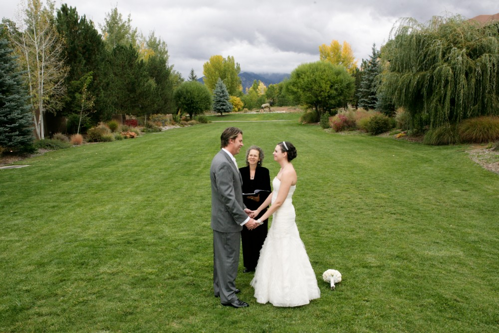 Destination Wedding: Taos!