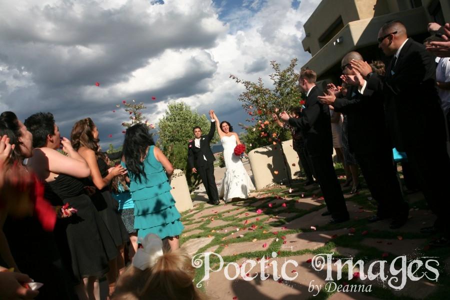 Taos Wedding