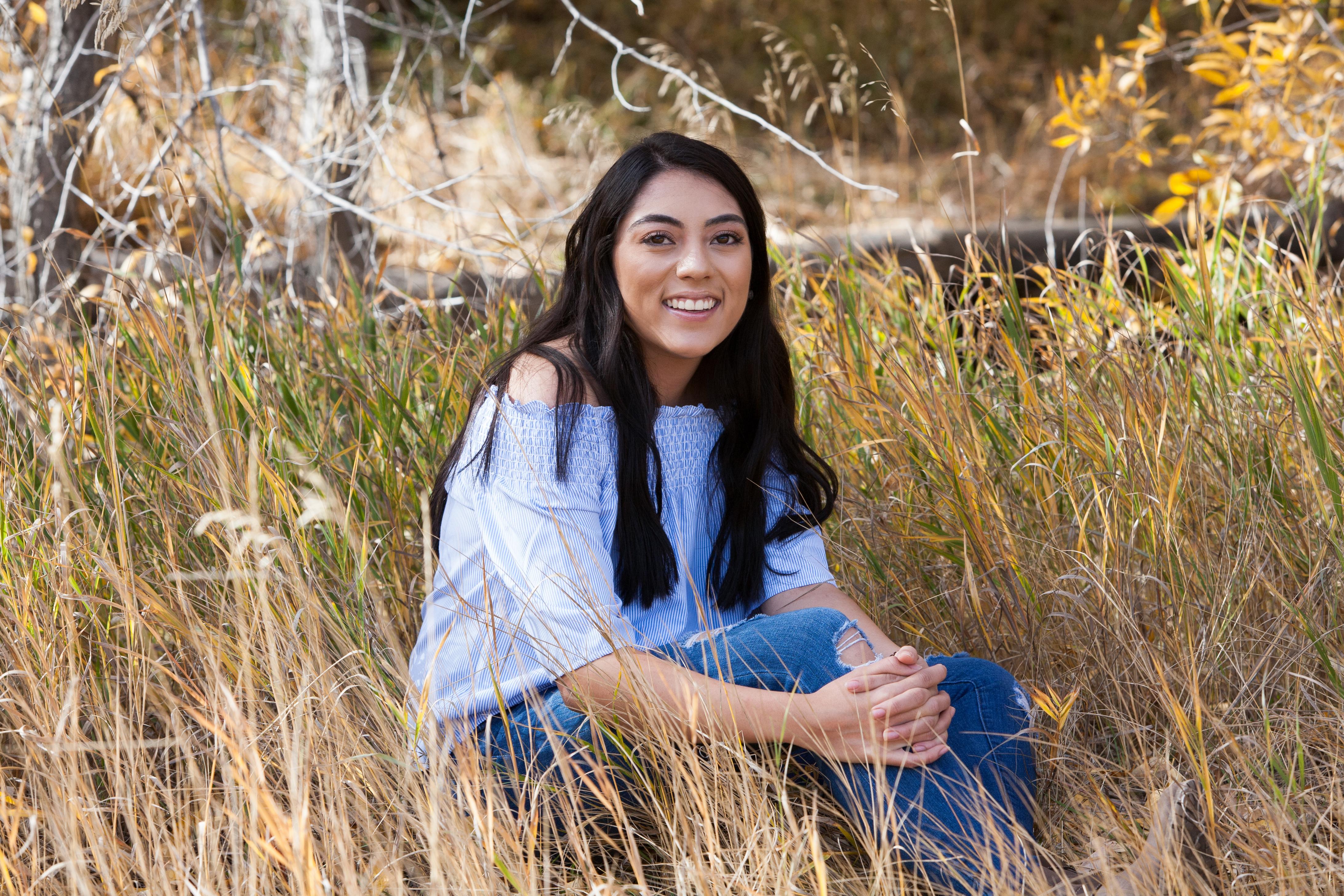 Taos High School Senior Pictures