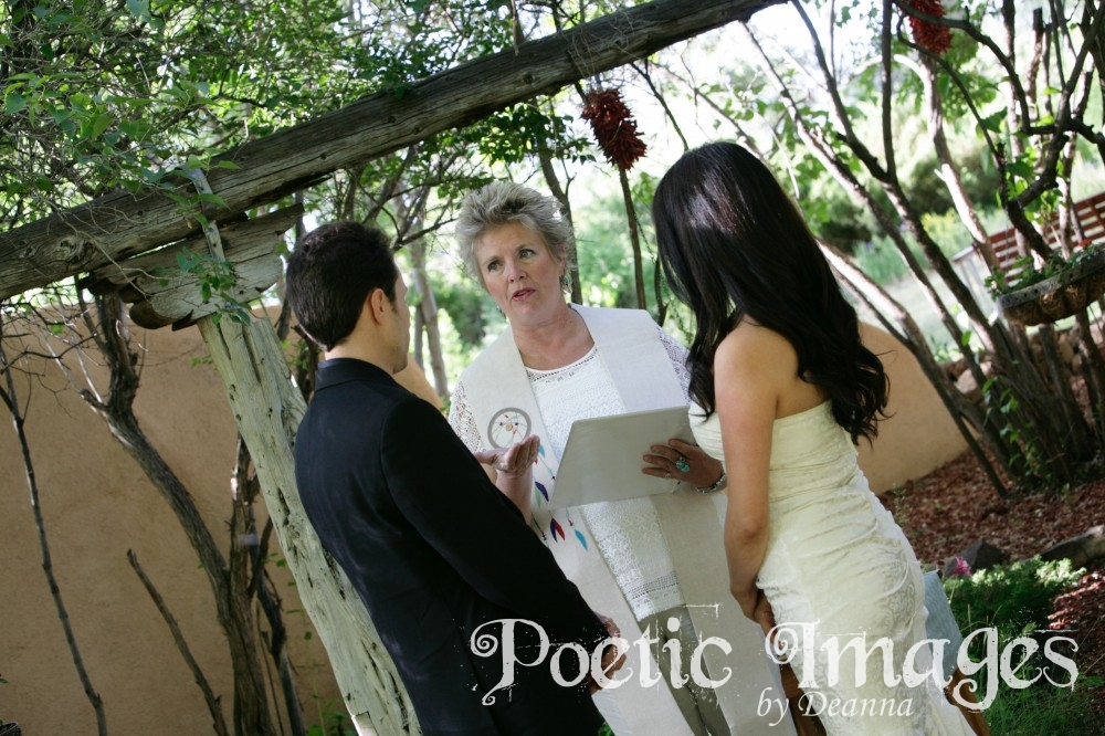 Memorial Day Wedding at Local Bed and Breakfast