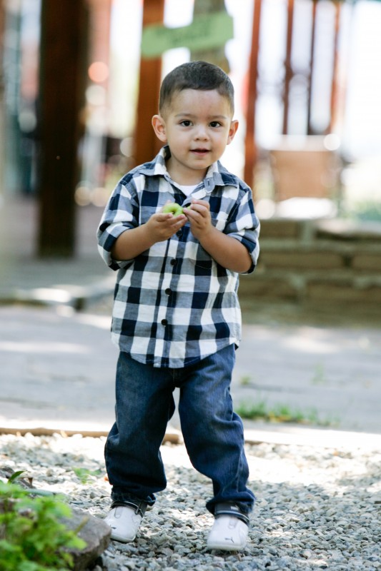 Professional childrens photographs