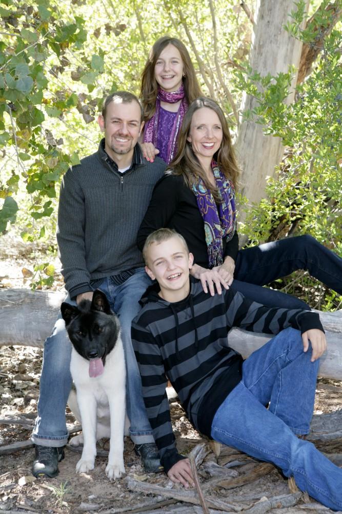 Taos Family Photographer