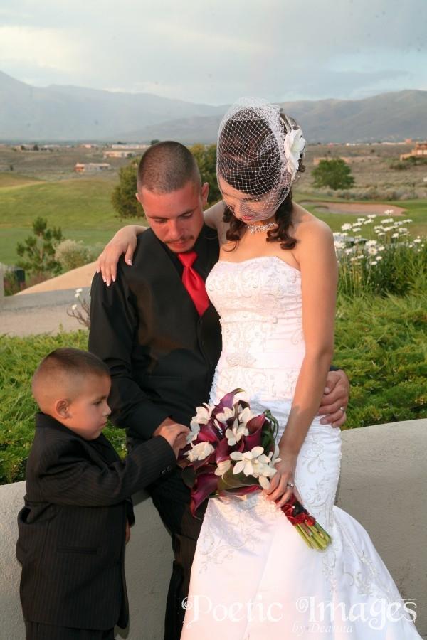 Taos Wedding Photographer