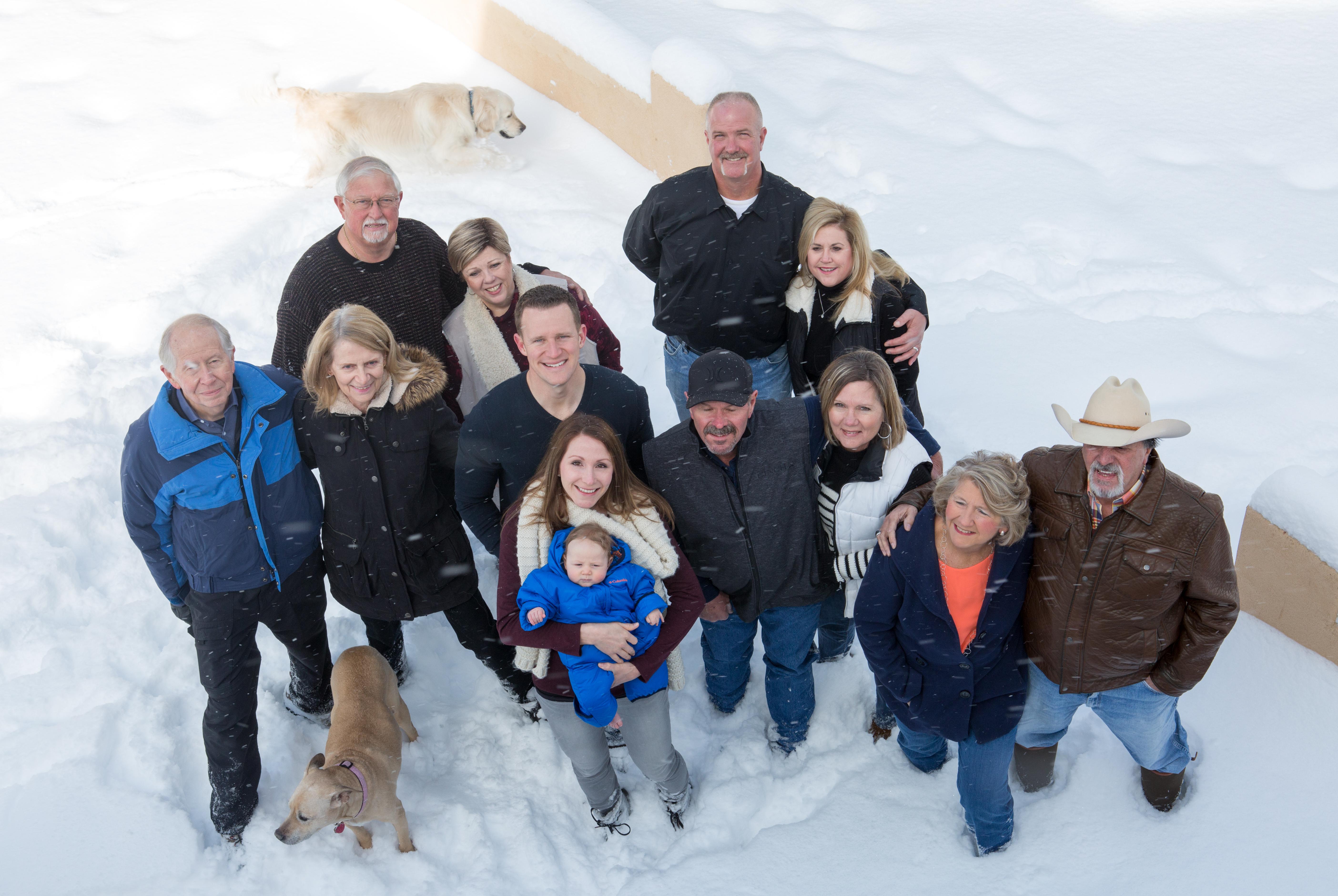 Taos Family Photography