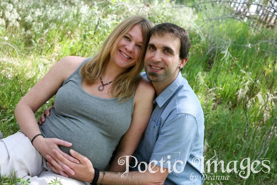 Prenatal Photo Sessions