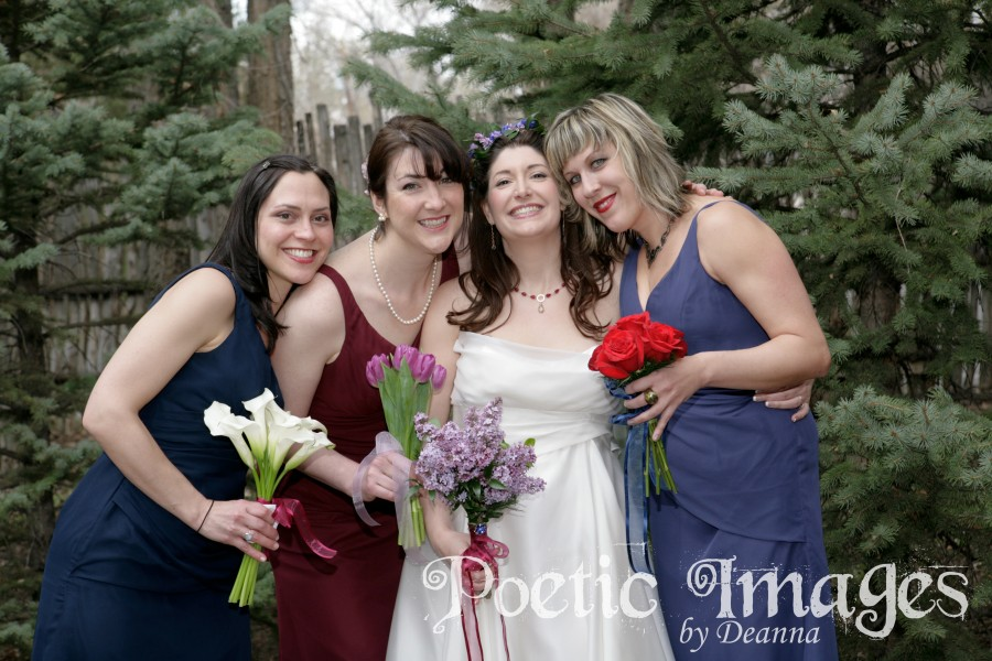 Destination Wedding in Taos, NM