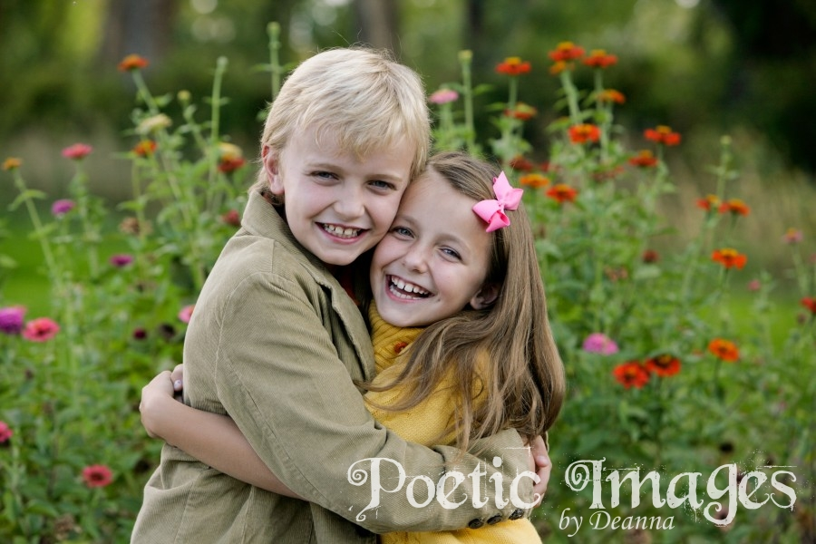 professional kids portraits