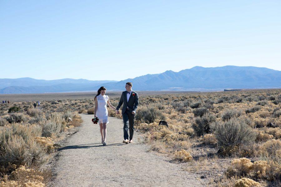 Elopement Package for November Wedding