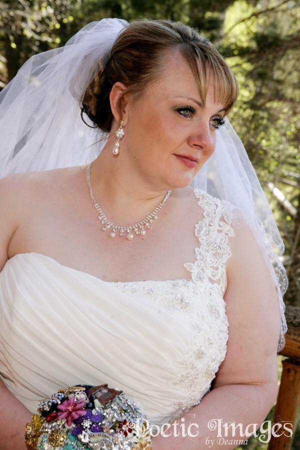 Angel Fire Wedding Photography
