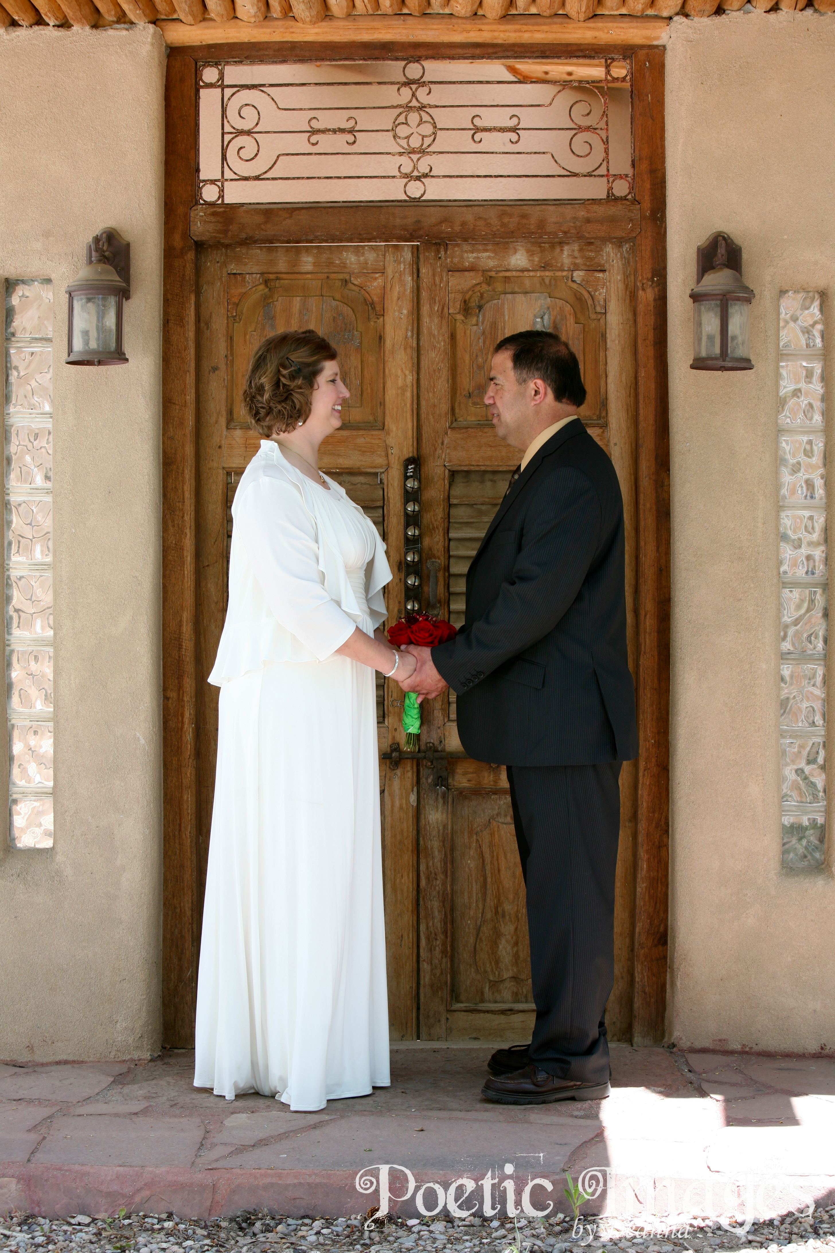 Destination Wedding Get-Away