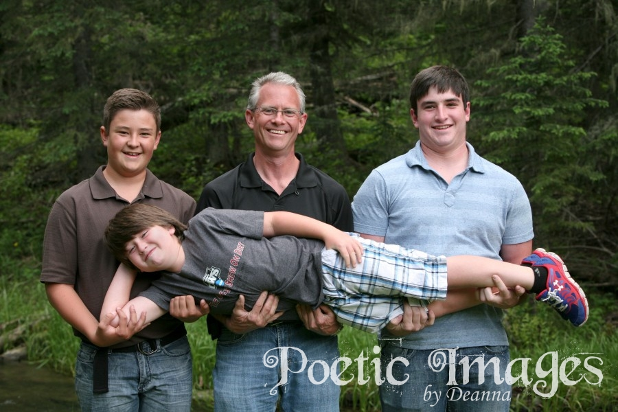 Taos Family Photography