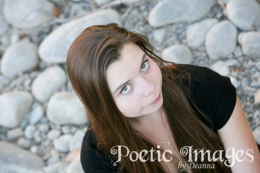 Taos High School Senior Photos