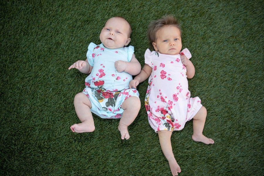 Twinning!!!