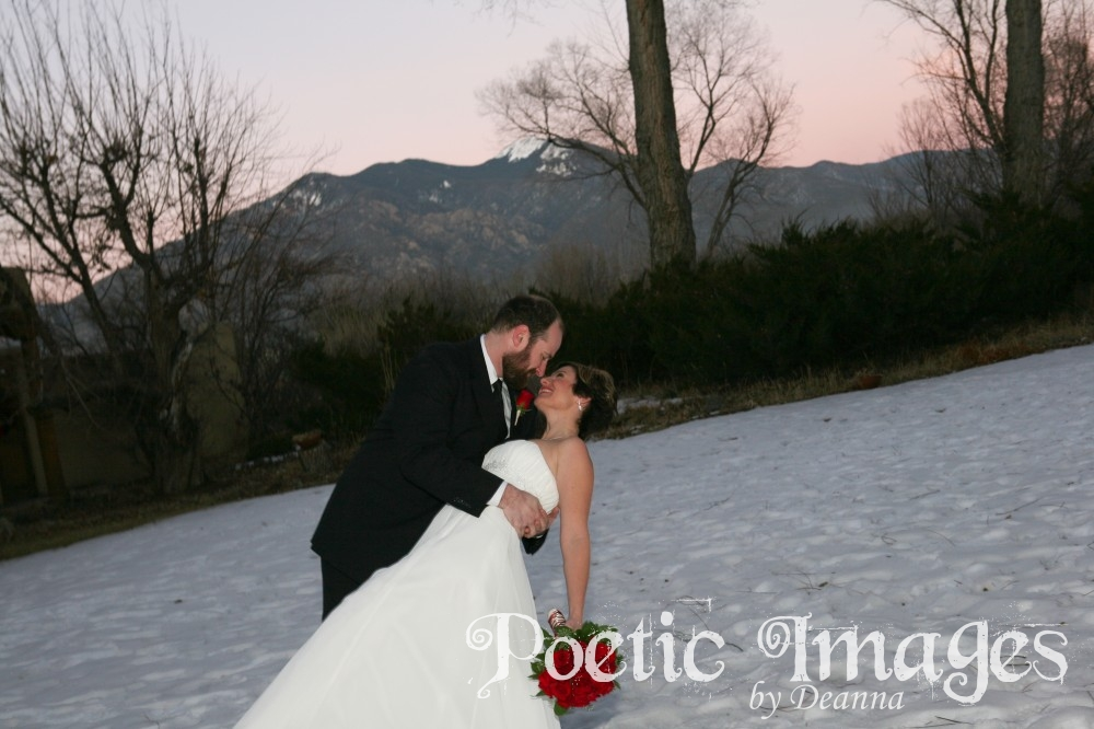 Taos Wedding