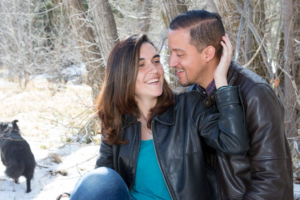 A Taos Engagement