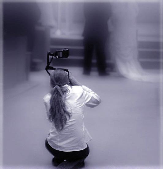 Deanna Nelson, Taos Wedding Photographer